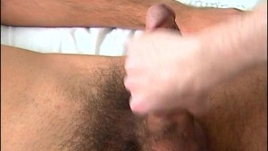 Fred A innocent delivery guy serviced his big cock by a guy!