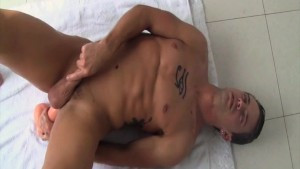 Sensual Time - COCKYBOYS
