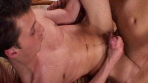 Stud And Anal - eBoys
