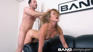 BANG Casting: Amateur Has Her