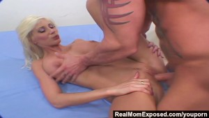 RealMomExposed - Please, Bang My Big-titted Wife