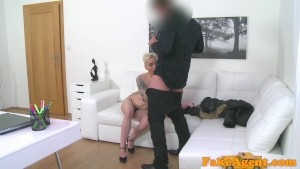 fake agent massive tits short hair babe loves agent cock xxx.harem.pt
