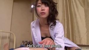 Subtitled Japanese AV legend T