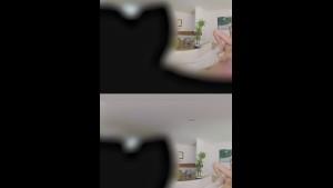 Brett Rossi Fucks Your Cock In Virtual Reality