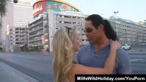 Milf Zia Finds A Man