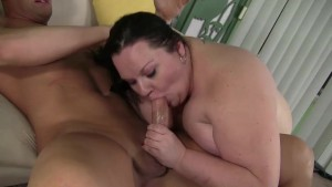 BBW And The Beast - CX Wow Inc