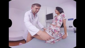 VirtualRealPorn.com - Happy Doctors day