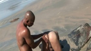 Hottest Latino Gay Bareback Sex With Cumshot