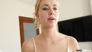 Kinky Family - I wanna nail my hot stepsis