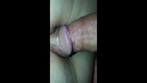 Deep Penetration And Pulsing Cum Inside Her