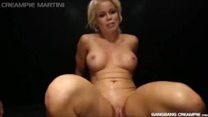 All Amateur Guys Gangbanging Real Pornstars