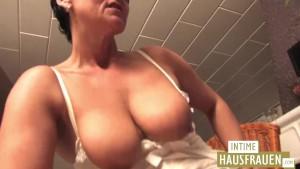 Besuch von der Sex TrainerIn