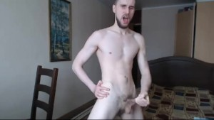 KevinCumalot. Hi,dear visitor!I am enjoying every second of my show with you