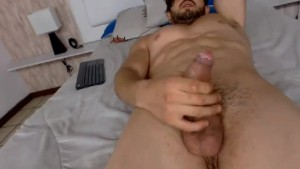 RobertCasas. a sexy man with a beautiful body in pursuit of pleasure