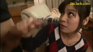 JAV (Japanese Adult Video) - MILF Handjob From Japanese Moms Compilation 03