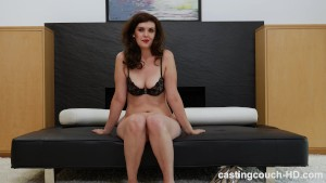 First BBC Gives This Amateur A Body Shaking Orgasm
