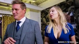 Brazzers – Valentina is an anal slut