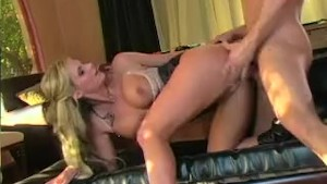 Swallow his cock - Suze Randal