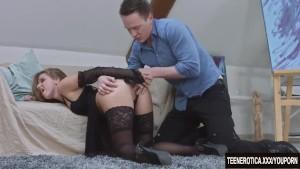 Sofi Goldfinger hardcore sex