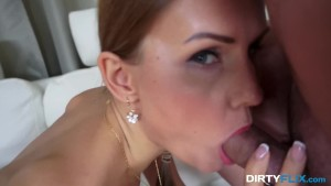 Dirty Flix - Godsend young pussy