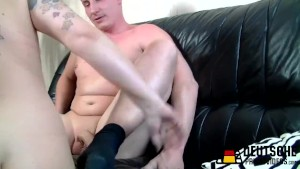 BBW Mature gets fucked