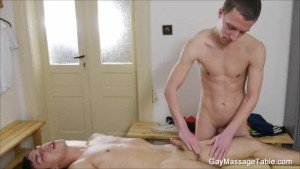 Gay Twinks In Hot 69 Position