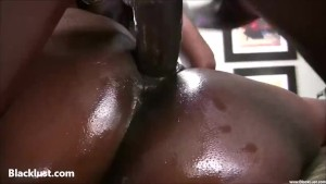 Barbie Banxxx Gets Booty Rides Dick