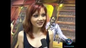 Interview featuring Nikki Montana, Sylvie Taylor, Erika and more