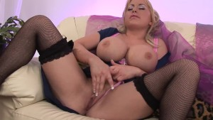 Playing With My New Vibrator - Bluebird Films