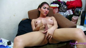 Sapphire Young Stroking