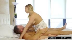 NubileFilms - Mia Malkova The Perfect Big Ass White Girl S24:E22