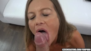 The Most Beautiful MILF We Have Ever Had