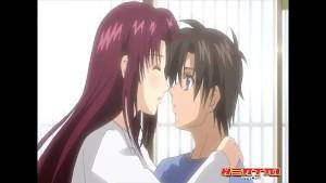 Hentaipros - Anime schoolgirl fucks her bestfriend