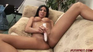 Hot wife fucking for cash