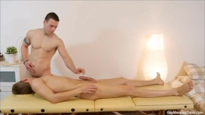 Hot Gay Massage Boys Ass Fucking