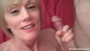 Amateur Housewife One Crazy Swinger