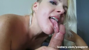 He Loves Banging his Super Hot Younger GF - Lustery