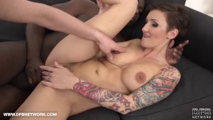 Inviting a complete stranger to butt fuck my wife and i watch