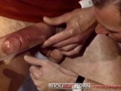 Incredible Penis Pumping and...