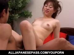 Yuri Koizumi has hairy...