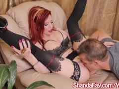 Shanda Fay Has Her...