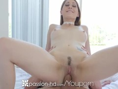 PASSION-HD Fired christian...