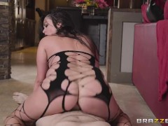Brazzers - Hot Thick Allie...