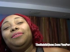 Intro layla red thick...