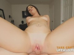 Lacey Channing - Cute Babe...