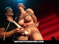 Deviant Hardcore - Chanel Preston...