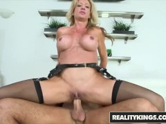 Realitykings - Milf Hunter - Chad...