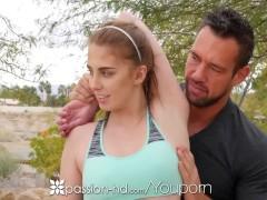 Passion-hd Chloe Scott...