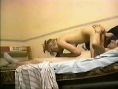 Couple having a nice long sex session (part 2)