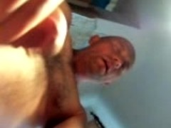 a bavarian guy (35 y) wanking... (1)